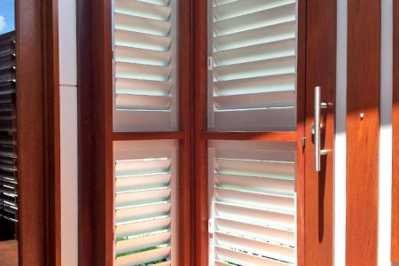 Shutters | Rockhampton & Sunshine Coast