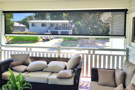 Outdoor Blinds | Rockhampton & Sunshine Coast