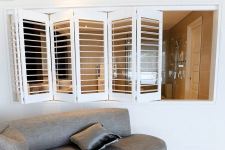 1. Hybrid Internal Shutters Rockhampton & Sunshine Coast