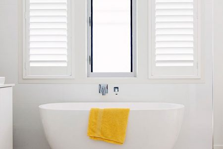 5. Timber Internal Shutters Rockhampton & Sunshine Coast