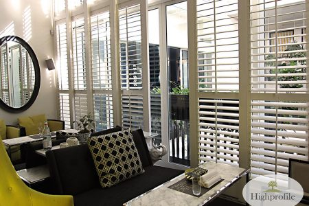 6. Timber Internal Shutters Rockhampton & Sunshine Coast