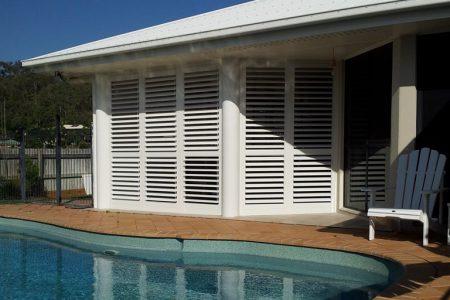 3. Weatherwell Aluminium Shutters Rockhampton & Sunshine Coast