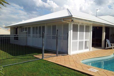 4. Weatherwell Aluminium Shutters Rockhampton & Sunshine Coast