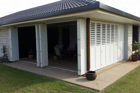 5. Weatherwell Aluminium Shutters Rockhampton & Sunshine Coast