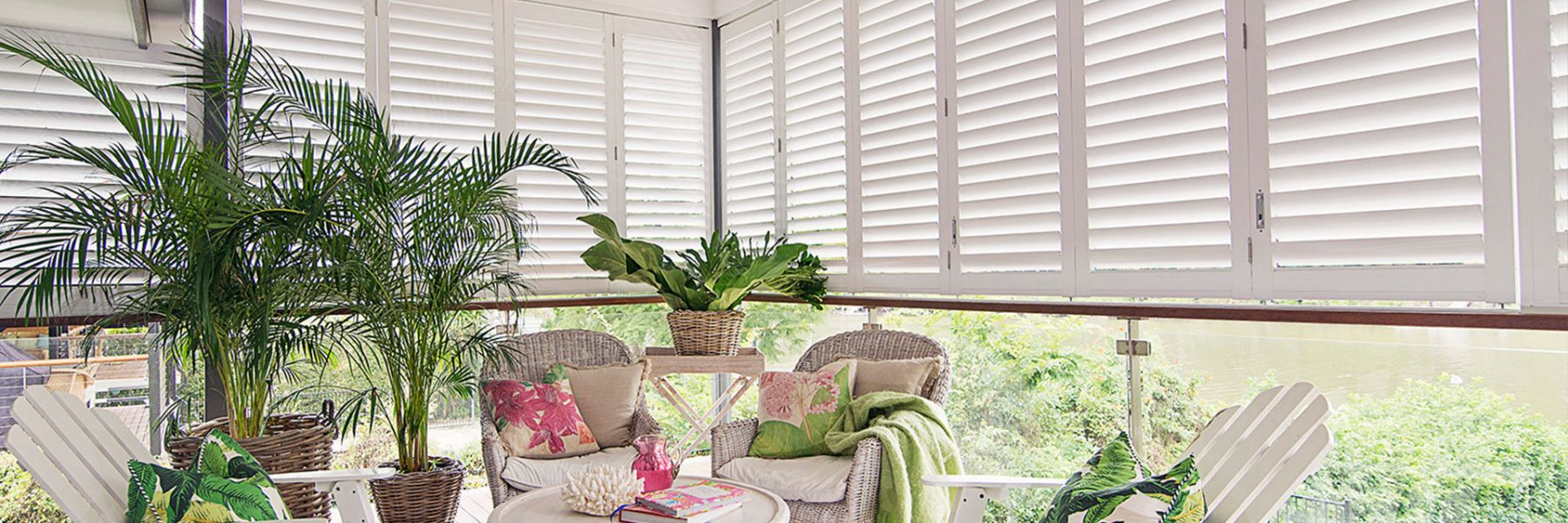 Allview Blinds, Shutters & Awnings Rockhampton & Sunshine Coast