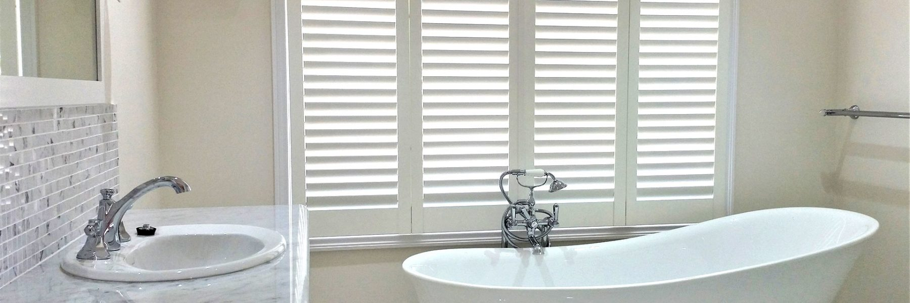 Internal Shutters Rockhampton & Sunshine Coast